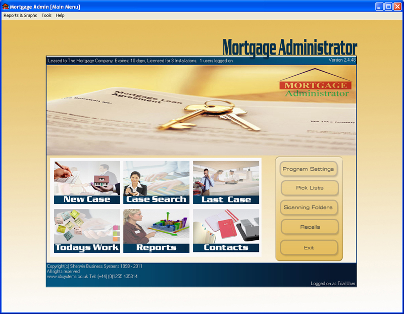 how to become a mortgage administrator